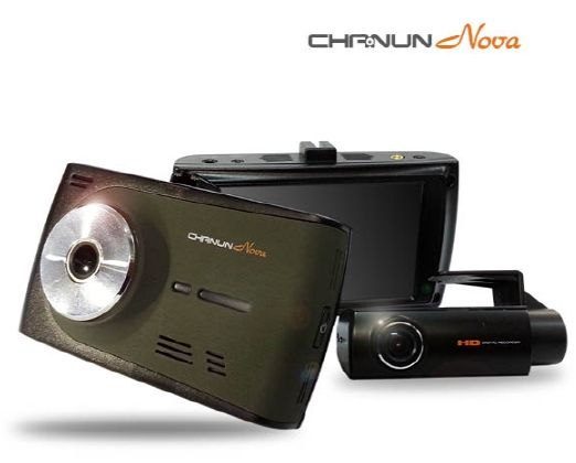 CHANUN NOVA (Car blackbox dvr)
