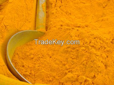 Turmeric Powder(Allepey Turmeric)