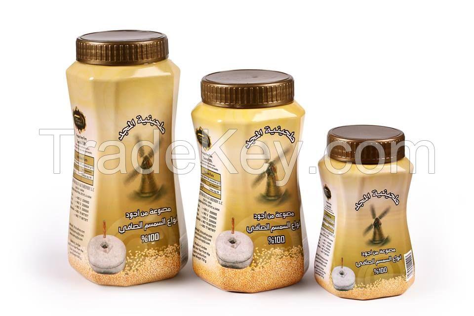 Tahini - Sesame Seeds Paste