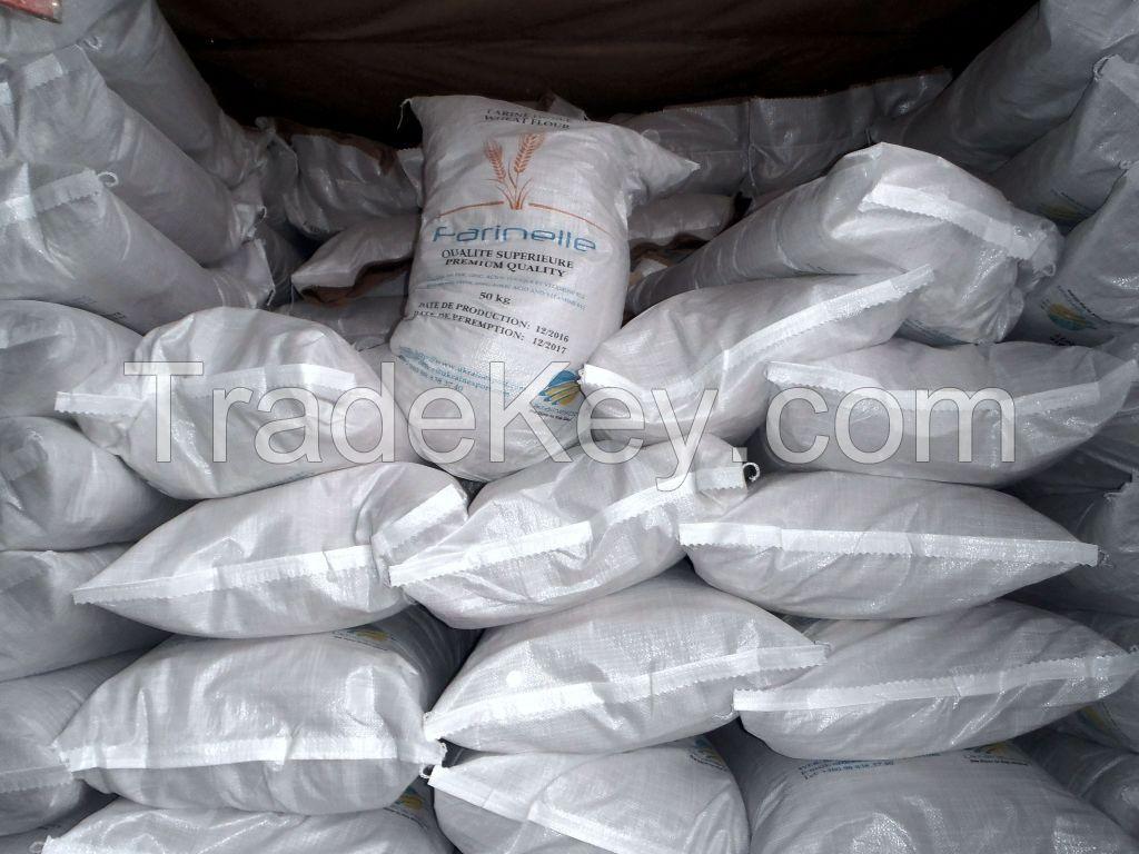 Premium grade Wheat flour