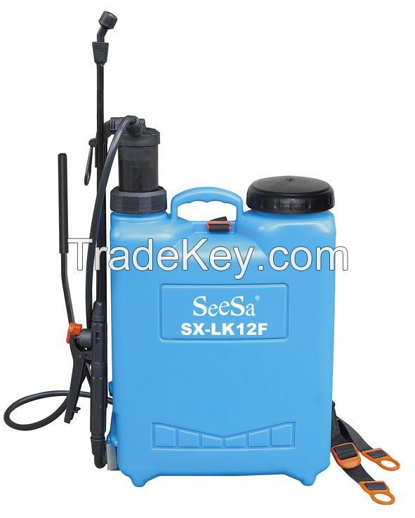 12L Zhejiang Taizhou Sprayer Agricultural Hand Spray Machine Sprayer Knapsack Sprayer