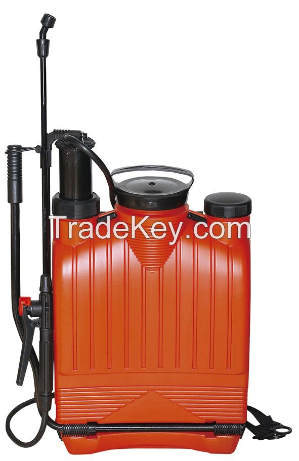 chemical sprayer Agriculture Knapsack manual For Agro Use Pest Controlled sprayer