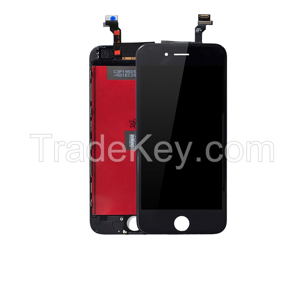 china wholesales new for iphone 6 digitizer and lcd, LCD Display For iPhone 6, for iphone 6 lcd display