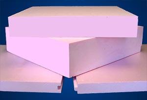 Insulation Materials - Spray Foam Insulation, Fiberglass ... |Polystyrene Foam