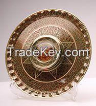 Standard Saffron (Khatam box)