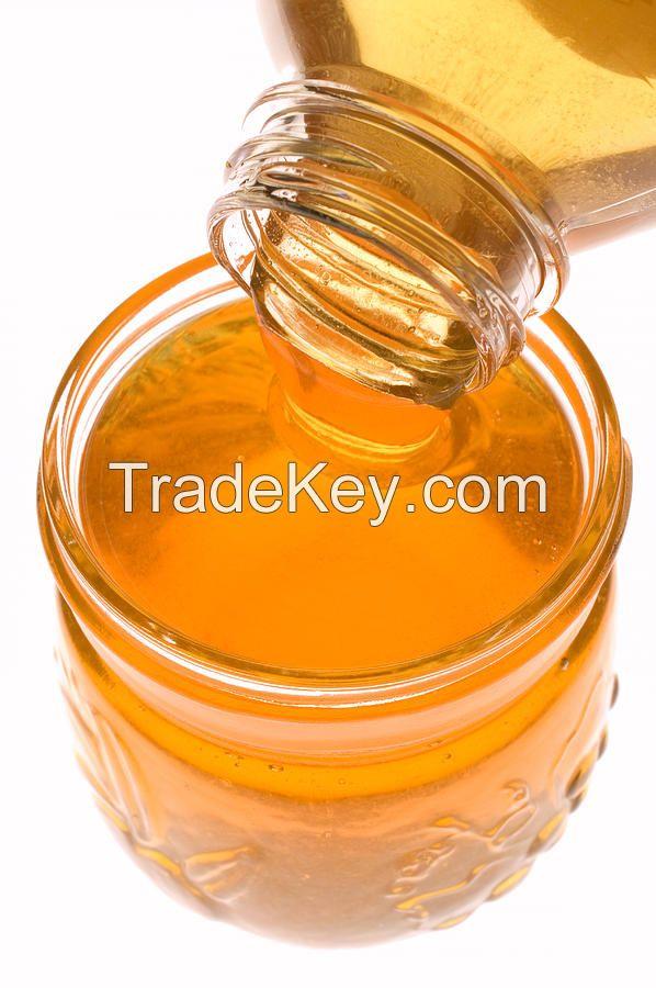 NZ White Clover Honey 250gm