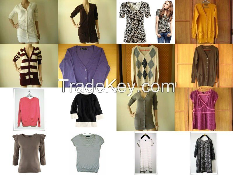 H&M Woman stock lot Spring/Summer