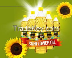 Refined Sunflower Oil Premium Vegetable cooking Oil