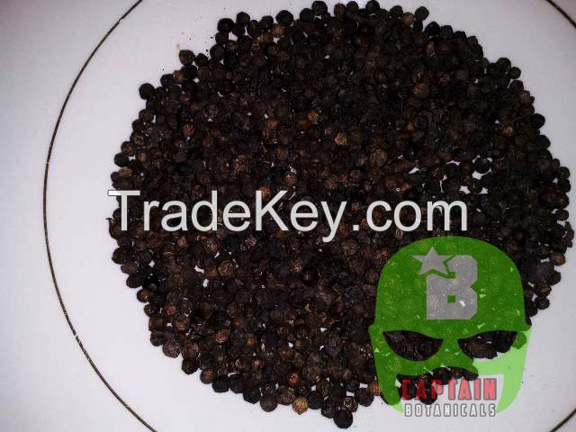 Sumatra Black Pepper