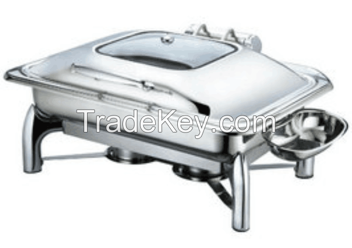 catering restaurant food warmer buffet chafing dishes warmers portable food warmer