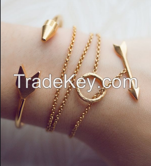 Korean Genuine Jewelry and Accessories