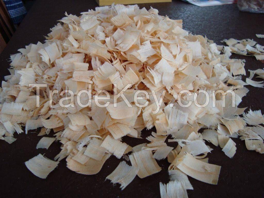 Pine Wood Shavings For Animal Bedding