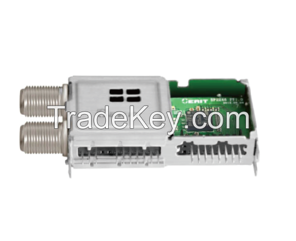 TUNER FULL-NIM(Contain DVB-S2X)  SP2246THb/SP2246TVb/SP2230M/SP2236S/SP2238A/FTS-3166
