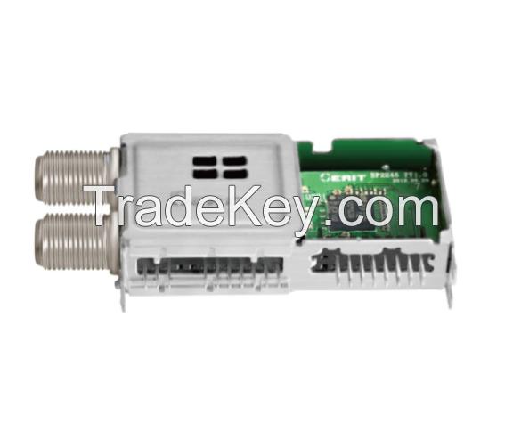 TUNER FULL-NIM(Contain DVB-S2X)  SP2246THb/SP2246TVb/SP2230M/SP2236S/SP2238A/FTS-3166