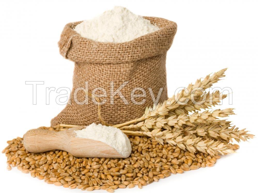 Wheat Flour Premium Grade