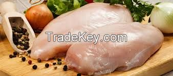 fresh frozen halal turkey meat