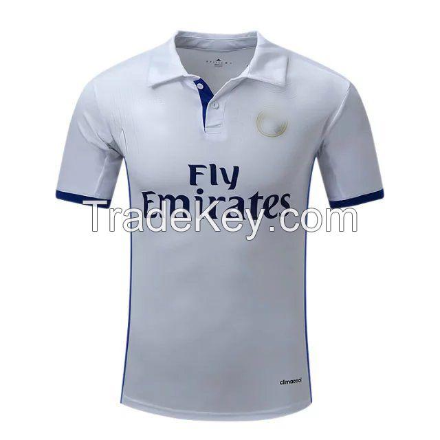 2016/2017 Soccer Jersey
