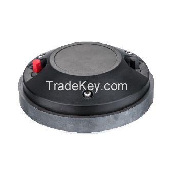 HF Compression Drivers Titanium or Composite diaphragm /voice coil 75mm