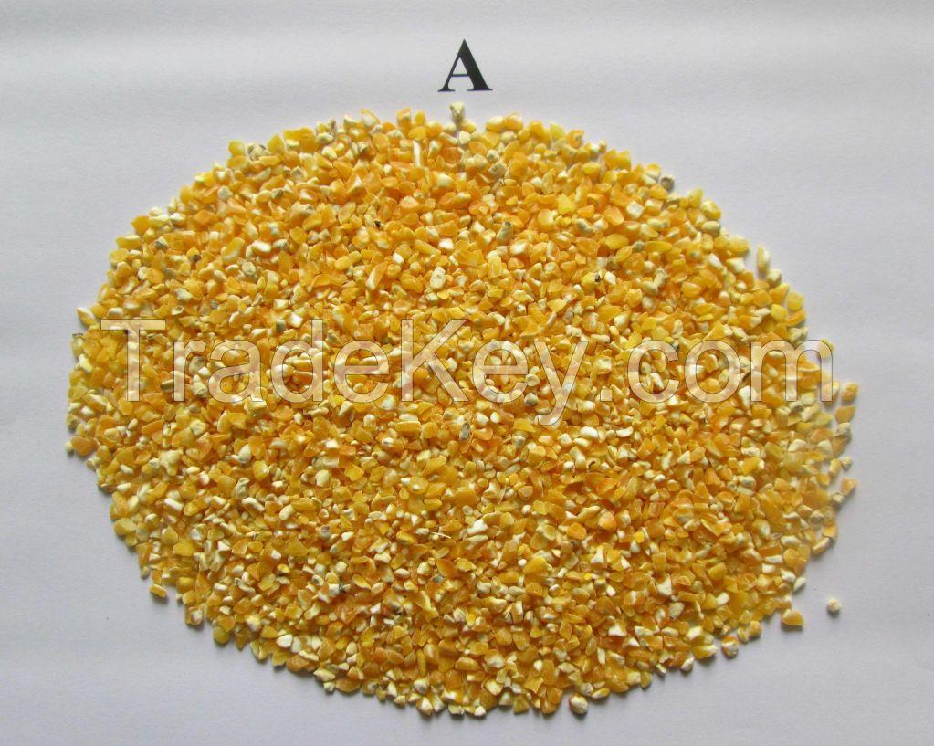 Maize grits/ Corn grits