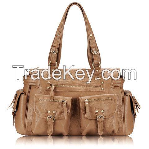 Victoria Nappy Bag