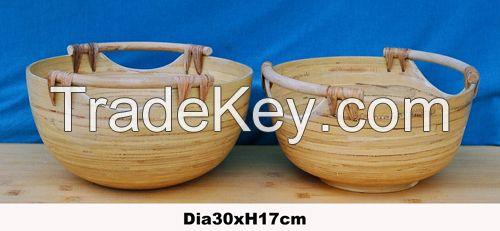 Eco-friendly Bamboo made bowl