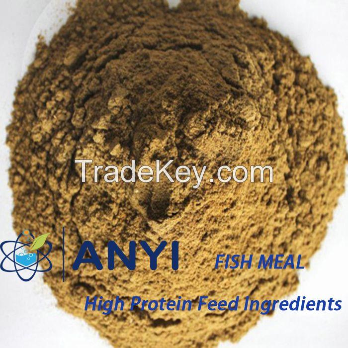 Fish Meal  Protein:60%~65% min   Moisture : 10 % max