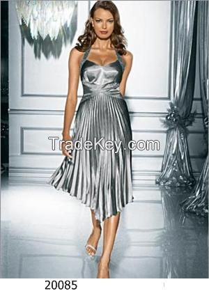 Ready-made and customized garments (dress)
