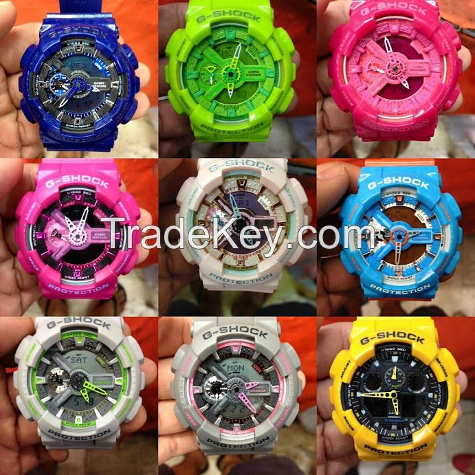 OEM G-Shock Watches