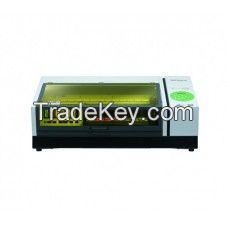 All New Roland VersaUV LEF-20 Series of Benchtop UV Flatbed Printers