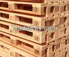 Sell USED EPAL Pallets from largest supplier in Ukraine - Euromax Llc