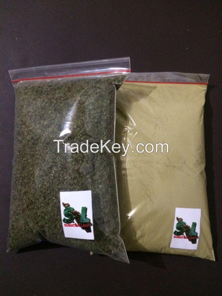 100% Natural Kratom Mitragyna Speciosa Powder