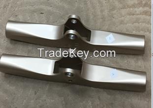 Die-Casting Parts ( Aluminum and Zinc)