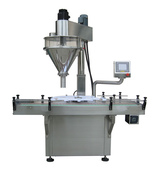automatic filleting machine