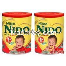Red Cap Nid/Nestl Milk Powder