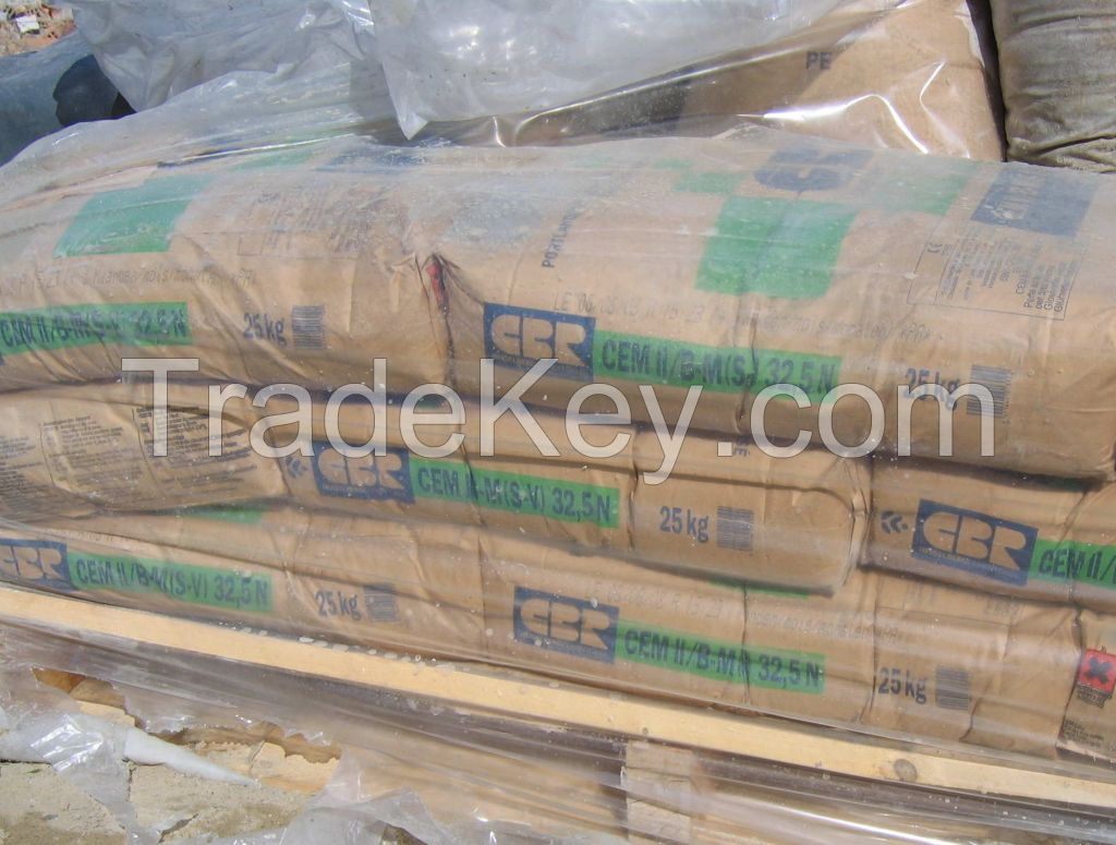 Ordinary Portland Cement : Ordinary portland cement in bulk by haycagroups tradeltd