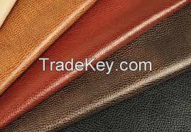 Leather crust split leather Full chrome & full vegetable Tanning