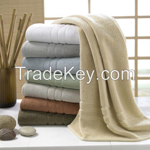 Bath towels manufacturer