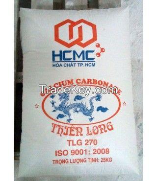 Calcium Carbonate Powder Uncoated