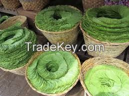 Betel Leaves, Spices, Cashew