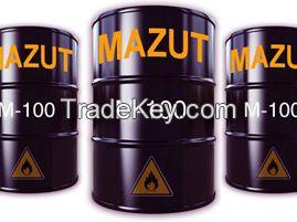 MAZUT M-100 Sellers | Mazut M100 (GOST 10585-75)