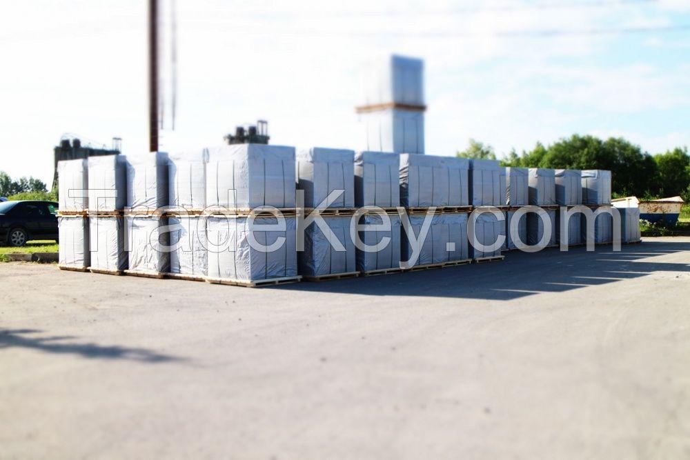 Bitumen : 50/70, 60/70, 70/100, 80/100, 100/150, 160/220