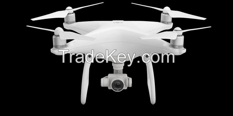 DJI Phantom 4 video drone with camera quadcopter fpv remote control aerial rc hobby toy flight flying uav