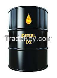 D2 diesel