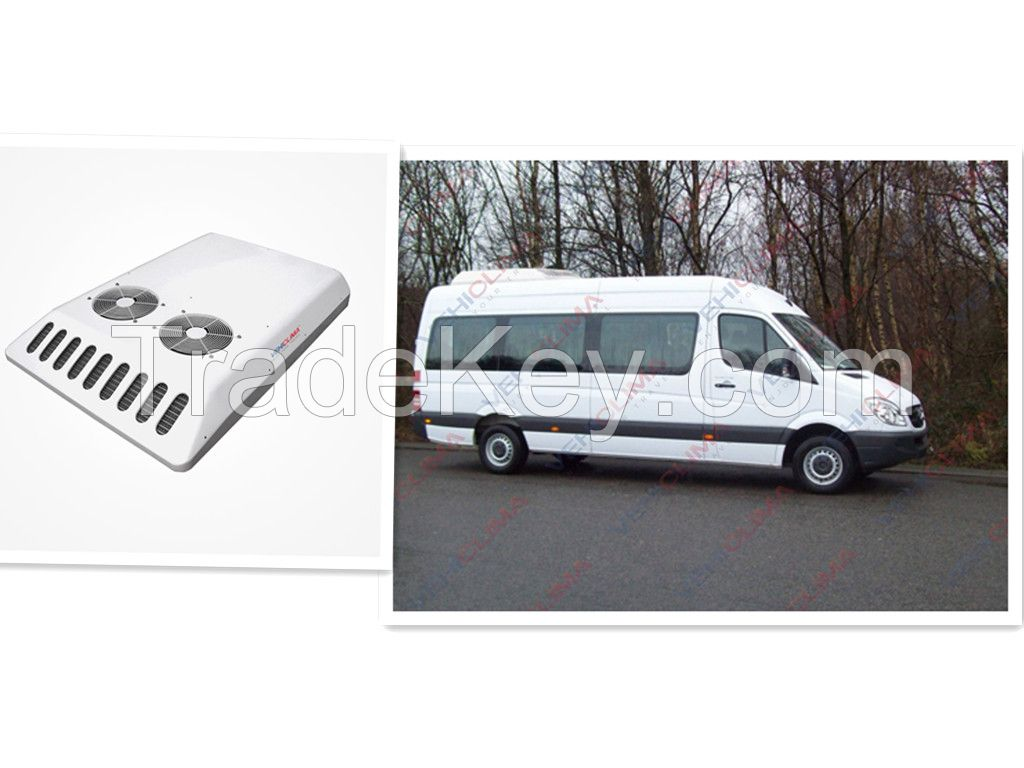 Air Conditioning Companies: Bus Air Conditioning Companies