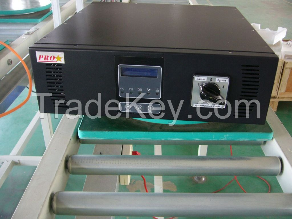 1kVA Power Inverter For Home Use best quality
