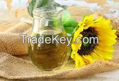 Crude sunflower oil (flexitank, bulk)