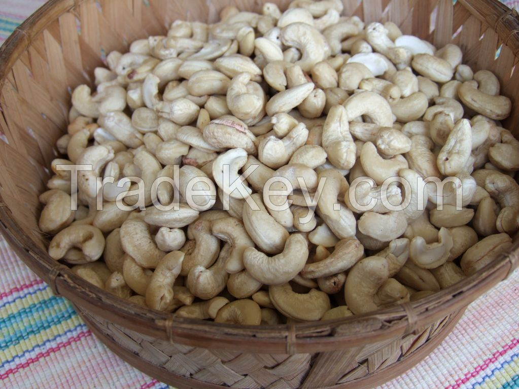 Roasted Cashew Nuts By Complex Tradingsllc World, Germany