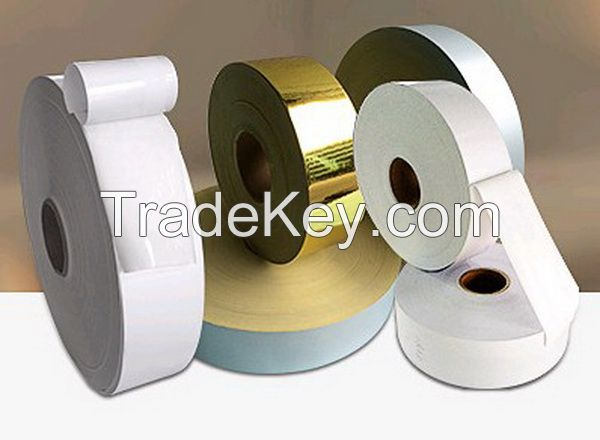 Cash Register Paper Office Paper Thermal Paper Roll Label Paper Roll Printed Paper Roll