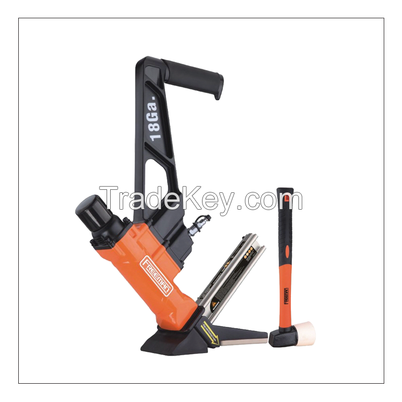 18Ga. L-Cleat Flooring Nailer