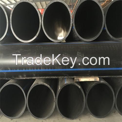 Φ630 hdpe pipe
